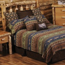 Lake Shore Deluxe Comforter Collection