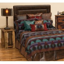 Painted Desert II Bedspread