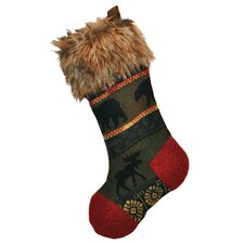 McWoods Christmas Stocking