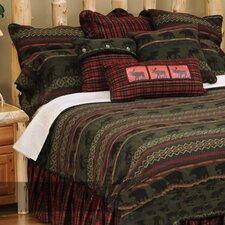McWoods I Bedspread Collection