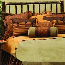 Autumn Leaf 4 Piece Bedding Set