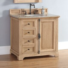 "Providence 36"" Single Bathroom Vanity Set"