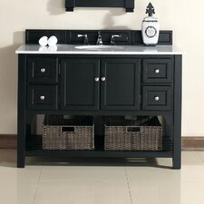 "South Hampton 48"" Single Vanity Set"