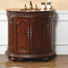 """Winola 37"""" Single Bathroom Vanity Set"""