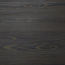 "Floorworks 6"" x 36"" x 3.05mm Luxury Vinyl Plank in Antique Zebra Wood"