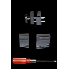 Universal Light Clamp Kit for Use with Lumina 200 and 7