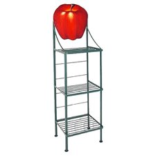 Apple Baker's Rack