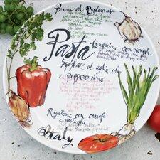 Pasta Italiana Pasta Dish
