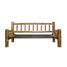 Glacier Country Daybed without Trundle