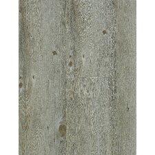 """Comfort Home Engineered 7"""" x 48.03"""" x 10.3mm Vinyl Plank in Alaska Oak"""