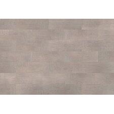 "CorkComfort 11-7/11"" Engineered Cork Hardwood Flooring in Fashionable Cement"