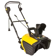 "SnowBlaster 18"" Electric Snow Thrower"