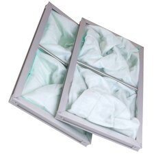 Inner Air Filters (Set of 2)