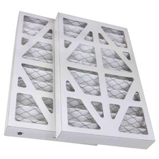 Outer Air Filters (Set of 2)