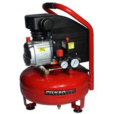 5 Gallon Pancake Style Oil Lubed Air Compressor