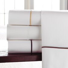 Boutique 200 Thread Count Fitted Sheet