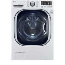 4.3 cu. ft. All In One Combo Washer and Electric Dryer