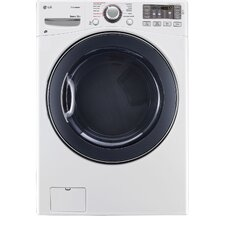 7.4 Cu. Ft. Gas Dryer with NFC Tag On
