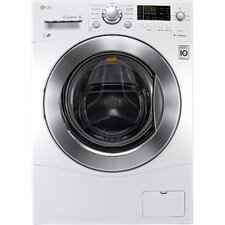 2.3 cu. ft. Front Load Washer
