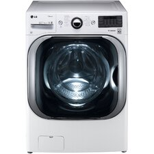 5.1 cu. ft. High Efficiency Front Load Washer