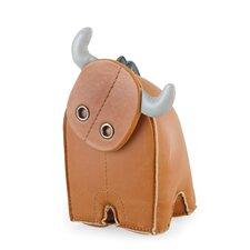 Bull Buloo Memo Clip