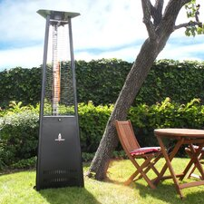 Lite KD Liquid Propane Gas Patio Heater