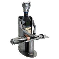 Chiropractor Wine Caddy