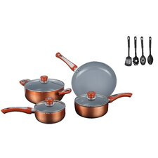 7 Piece Non Stick Cookware Set