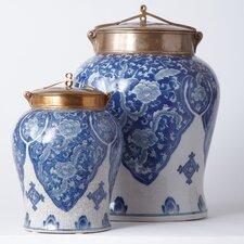 2-Piece Jar Set