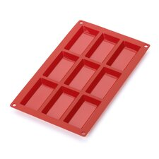 9 Cavity Financier Molds