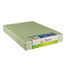 "5"" Two-Sided Portable Crib Foam Mattress"