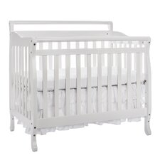 4-in-1 Mini Convertible Crib