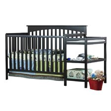Chloe 5-in-1 Convertible 2 Piece Crib Set