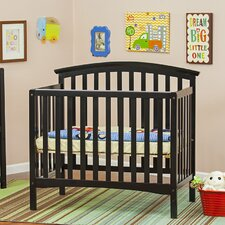 Ashland 4-in-1 Convertible Mini Crib