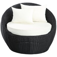 Luna Deep Seating Chair with Cushions