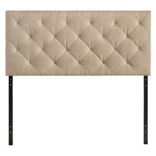 Theodore Queen Upholstered Headboard