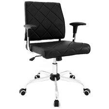 Lattice Mid-Back Task Chair