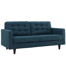 Princess Modular Loveseat