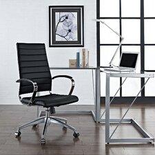Jive High-Back Executive Office Chair