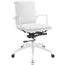 Sage Mid-back Task Chair with Arms