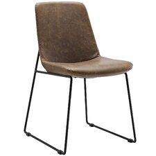 Invite Dining Vinyl Side Chair