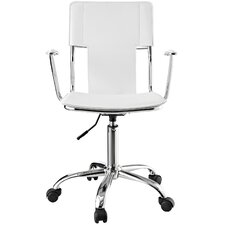 Studio Mid-Back Adjustable Office Chair