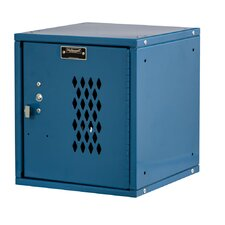 Cubix 1 Tier 1 Wide Modular Locker