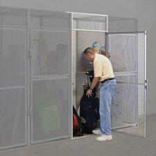 Bulk Storage 1 Tier 1 Wide Adder Locker