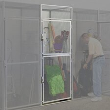 Bulk Storage 2 Tier 2 Wide Adder Locker