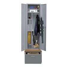 TaskForceXP 1 Tier 1 Wide  Emergency Response Locker