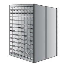 """87"""" H 13 Shelf Shelving Unit Starter"""