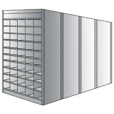"""87"""" H 10 Shelf Shelving Unit Starter"""