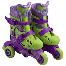 Disney Fairies Convertible Girl's InLine Skates