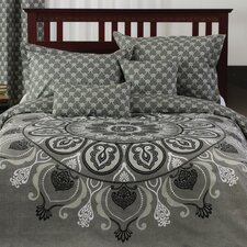 Viceroy 5 Piece Duvet Cover Set
